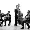 Notre Orchestre Jazz Manouche Quartet vous fera swinguer en vous interprétant les standards du jazz manouche.